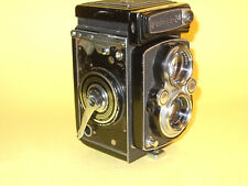 Yashica 24 - vintage TLR for parts or repair