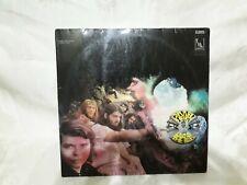 Canned Heat – Living The Blues /  Vinyl LP