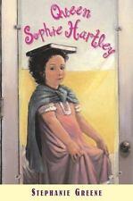 Queen Sophie Hartley-ExLibrary