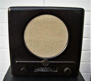 DKE 38 Volksempfänger als Bluetooth Lautsprecher