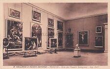 MODENA - R. Galleria e Museo Estense - Sala dei Maestri Bolognesi - Sec.XVII