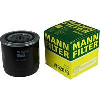 Original MANN-FILTER Ölfilter Oelfilter W 920/6 Oil Filter