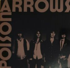 BITERS Poison Arrows CD. IMPOSSIBLE TO FIND. Like new, near-mint. Tuk Smith RARE