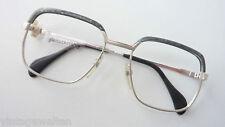 B&S Vintage Original Brille Eyeglasses Occhiali Gafas 9697 Solid 60s 60er Bril Bx2mYMz