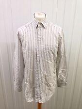 """Mens Armani Collezioni Shirt - 16"""" Collar - Great Condition"""