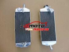 Radiador Para KTM 250 400 450 525 540 560 SX MXC EXC SMR 2003-2007 04 05 06 XC-W