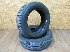 2x Sommerrreifen Michelin Primacy 3 215/65 R17 99V DOT 2316 ca 5,5mm