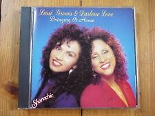 Lani Groves Darlene Love Bringing It Home shanachie CD