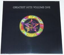 The Sisters Of Mercy Greatest Hits (A Slight Case) LP DBL 180g Black Vinyl New
