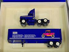 WinRoss 1/64 FORD MODEL T  DieCast SEMI TRUCK Transport   #-L