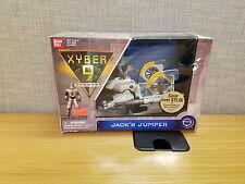 Bandai Xyber 9 New Dawn Jack's Jumper vehicle, Brand New!