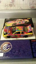 Action 1:24 scale Dale Earnhardt 2000 Monte Carlo Peter Max