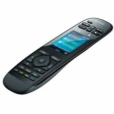 Logitech Harmony Ultimate One IR Remote w/Customizable Touch Screen (915-000224)