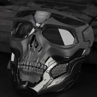 Skull Mask Horror CS Protective Masquerade Party Cosplay Outdoor Tactical Masks