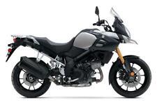 975 to 1159 cc Suzuki Tourers