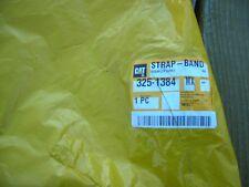 Genuine Cat 325-1384 STRAP CLAMP Caterpillar (CAT)