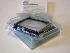 Nikon F3 - Einstellscheibe Mattscheibe Focusing Screen B- Type B für Nikon F3 F4