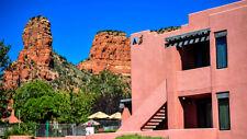 Bell Rock Inn- Sedona AZ Arizona- studio sleeps 4 -Jan Feb- full week