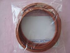 New! DOOR GASKET for  PELTON & CRANE Magnaclave RPI #PCG019  OEM Part #004497