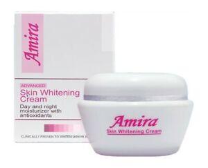 AMIRA ADVANCED WHITENING CREAM 15g