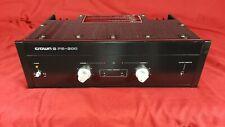 Crown Ps 200 Power Amplifier