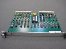 Universal Instruments I/O Board 44308901-E