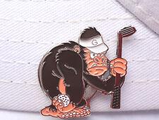 Gorilla Golfer Ball Marker - W/Bonus Magnetic Hat Clip