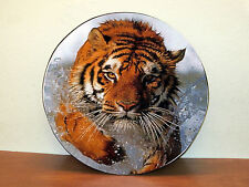 TIGER-2 4x4 SPARE WHEEL TYRE COVER 25´´ Inches