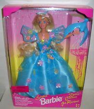#21 NIB Songbird Barbie Doll & Horse & Carriage Foreign
