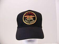 #1683L US Navy USN UDT / SEAL Ballcap Cap Hat