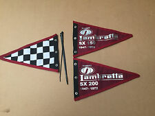 Scooter Pennant Flags