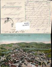 568536,Bruck an der Leitha Altes und Neues Lager Kaserne