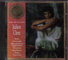 Julien Clerc-Het Beste Van cd Album