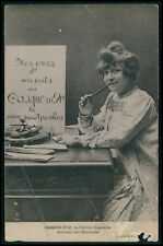 2nd choice condition prostitute Casque d'Or risque french 1900s photogravure pc