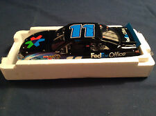 Platinum Series Denny Hamlin FedEx Office 1:24 Die Cast Car