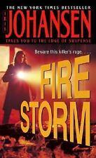 Firestorm, Iris Johansen, Good Book