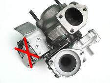 Turbo Turbolader Ohne Elektronik BMW 525 d (2003-2007) 177 Ps 750080