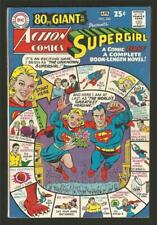 Action Comics #360 -110 Page Giant?