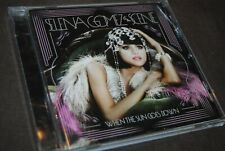 """SELENA GOMEZ AND THE SCENE """"When The Sun Goes Down"""" CD / HOLLYWOOD - D001374302"""