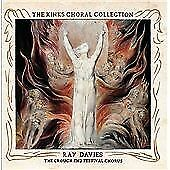 Crouch End Festival Chorus - Kinks Choral Collection (2009)