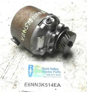 Ford Pump & Reservoir Assy E6NN3K514EA