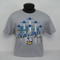 US Navy Blue Angels Delta Formation ADULT or YOUTH T-Shirt