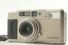 【EXC++++】 Contax TVS Point & Shoot 35mm Film Camera from Japan #439