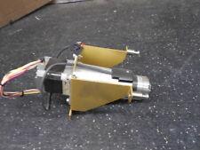 Rheodyne Rv500 100 6 Port Selector Valve Amp Applied Motion 4vdc Stepping Motor