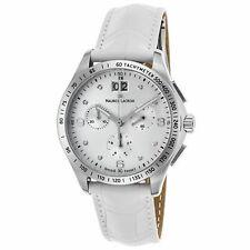 Maurice Lacroix Miros Women's Swiss Diamond Dial Watch MI1057-SS001-150-1