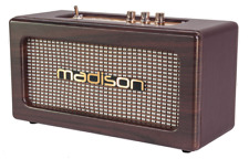Madison Vintage Altavoz freesound-vintage-wd