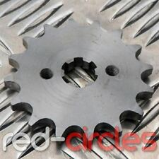 16 TOOTH 17mm 420 PIT BIKE FRONT SPROCKET fits 16T 140cc 150cc 160cc PITBIKES