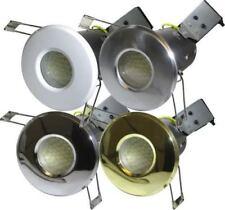 Nickel Ceiling Lights & Chandeliers LED IP65 IP Rating
