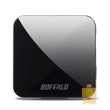 BUFFALO AirStation WMR-433 AC433 Dual Band Wireless Travel Router PORTABLE WI-FI