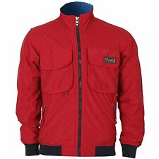 41f6fa644 Red Ralph Lauren Men's Wild River Open Water Jackets RRP £225 - Size Small